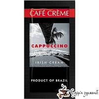 Капучино Cafe Creme Ирландский крем 150г