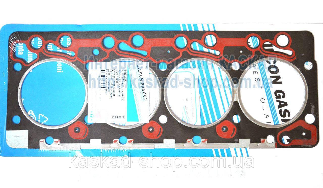 Прокладка ГБЦ-3283333 Cummins-B3.9