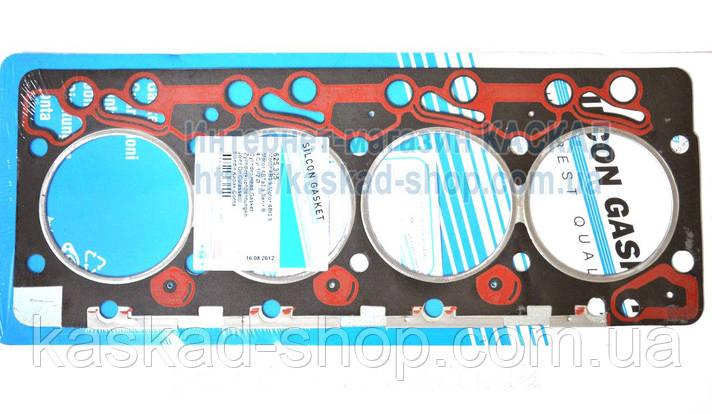Прокладка ГБЦ-3283333 Cummins-B3.9, фото 2