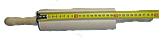Гойдалка з незалежним обертовим валом, фото 3