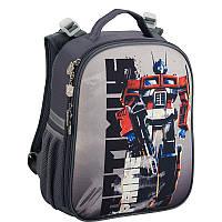 Рюкзак каркасный KITE Transformers 531 (1-4 класс)