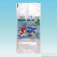 Пакет для транспортировки рыбы XL. JBL (ДжБЛ)