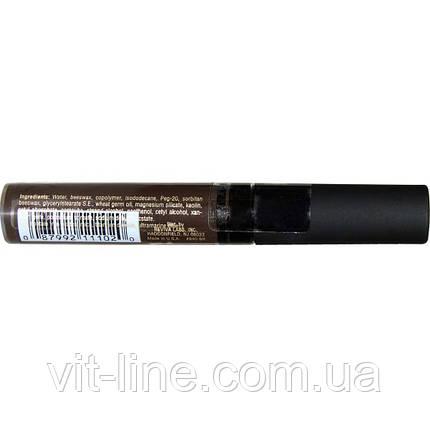 Гипоаллергенная тушь, Superlash коричневая,Reviva Labs, фото 2