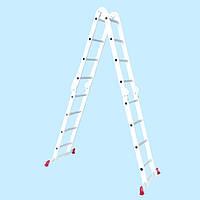 Лестница-трансформер INTERTOOL LT-0029 (4,75 м)