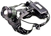 Налобный фонарь K12 T6 MS