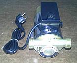 Повышающий насос «Насосы + Оборудование» 15WBX–9 реле протока, фото 3