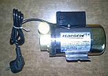 Повышающий насос «Насосы + Оборудование» 15WBX–9 реле протока, фото 6