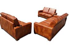 """Современный комплект мебели """"VEGAS"""" (3р+1), фото 3"""