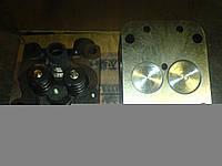 Головка блока ГБЦ к погрузчикам TOTA XZ636 Deutz TD226B