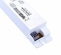 Электронный балласт (ЭПРА)  ELXc 418.249 (T8 4x18W) 183133 CN