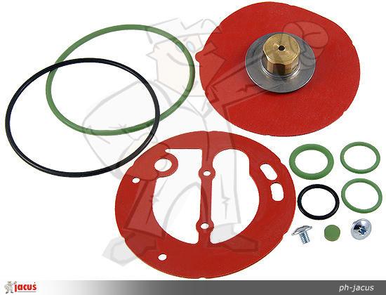 Ремкомплект для редуктора гбо AC R02