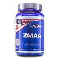 Mex Nutrition ZMAA 120 caps