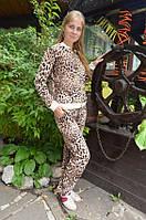 """Женский костюм """"Леопард"""""""