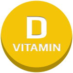 витамин D / vitamin D