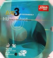 Накладка на ракетку для настольного тенниса DHS HURRICANE 3 NEO