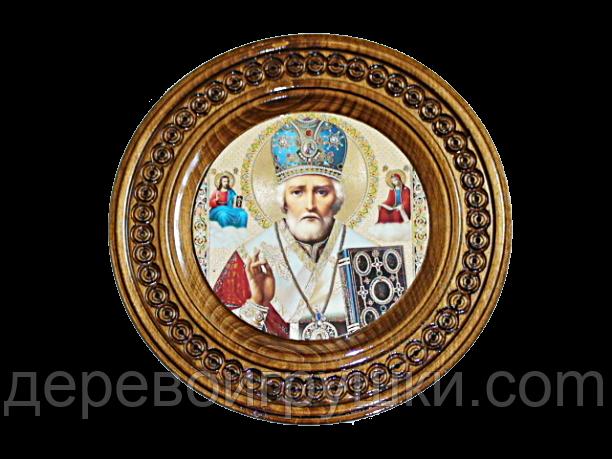 Св. Микола 24 см