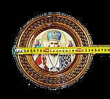 Св. Микола 24 см, фото 3