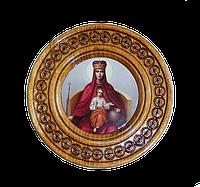 Божья Матерь с Иисусом 16 см, фото 1