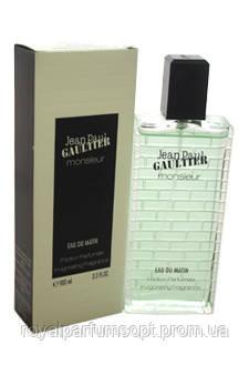 Royal Parfums версия Jean Paul Gaultier «Monsieur Eau Du Matin»