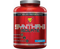 Bsn Syntha-6 Isolate 2.27 kg