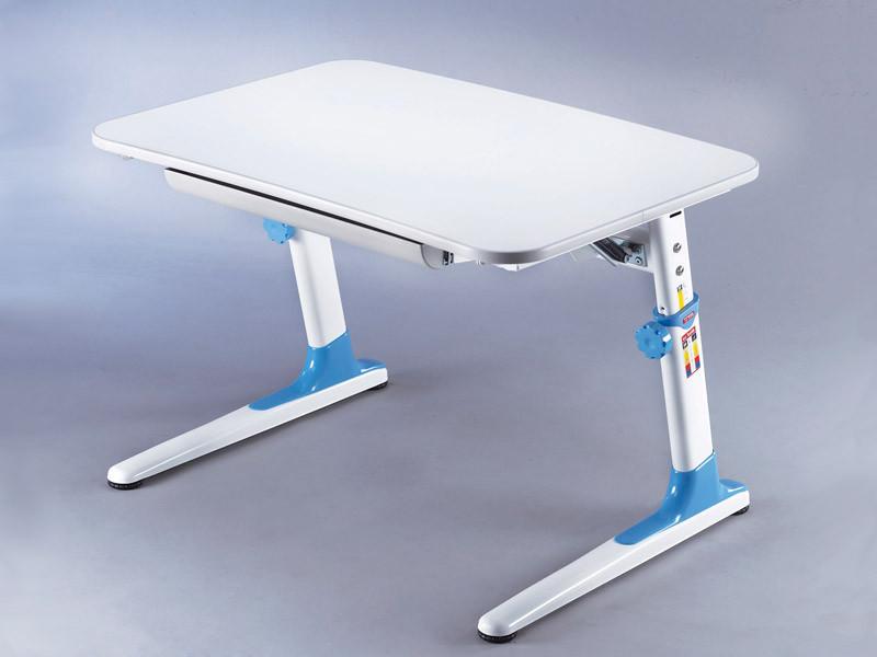 Детская парта растишка стол трансформер Mealux Dakar BD-90 BL