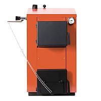 Твердотопливный котел MaxiTerm 14 кВт. Котлы твердотопливные. Доставка по всей Украине., фото 1