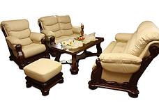 Тримісний диван CEZAR V (212 см), фото 2