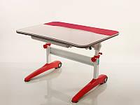 Детская парта растишка стол трансформер Mealux Ferrari BD-150 F