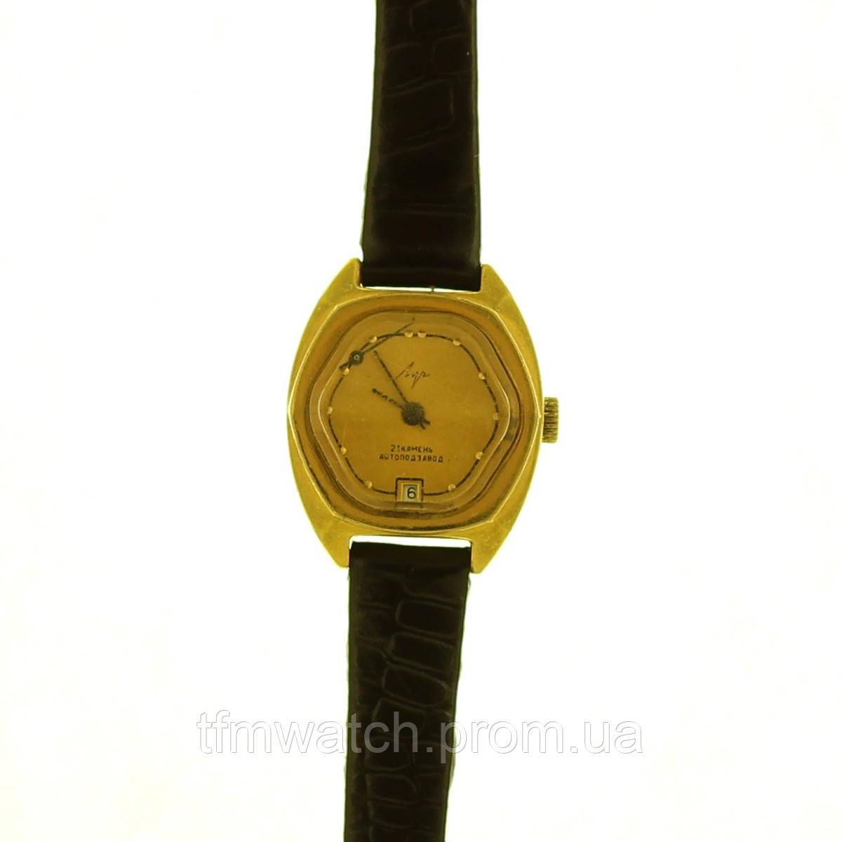Купить механические часы с автоподзаводом луч распродажа наручных часов в новосибирске