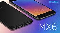 Чехлы для Meizu MX6