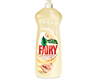 Средство для мытья посуды Fairy Нежные руки 1000 мл.