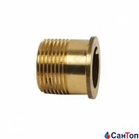 Резьбовой фитинг для смесительного клапана Heimeier 25х1