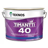 Краска акрилатная ТИМАНТТИ 40