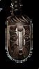 Люлька с точеным мундштуком 1