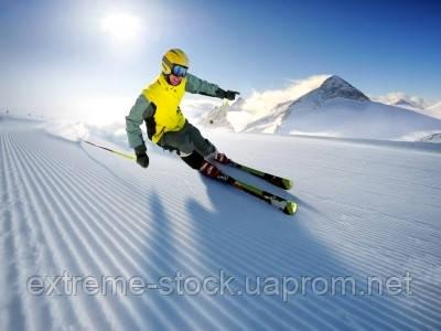 Как научиться ездить на горных лыжах