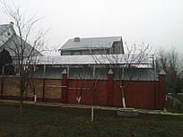 Фото станции 10 кВт ABB (Херсон)