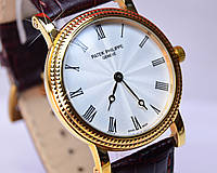 Часы мужские Patek Philippe механизм Miyota