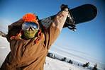 Прокат лыж и сноубордов