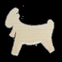 Коза, фото 1