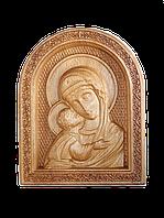 """Икона """"Божией матери"""", фото 1"""