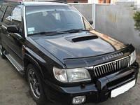 Дефлектор капота VIP TUNING Subaru Forester 2000-2002