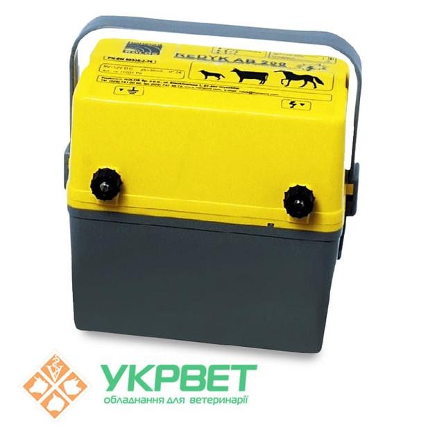 Электризаторы для электропастуха