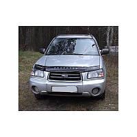 Дефлектор капота VIP TUNING Subaru Forester 2002-2006