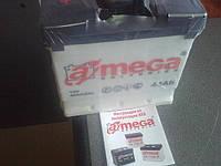 Аккумулятор A-Mega Ультра (50Ah)  480 А