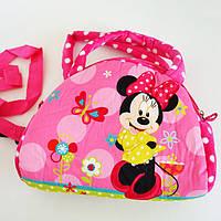 Детская сумка. Минни Маус