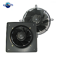 Осевой промышленный вентилятор Турбовент Сигма 200