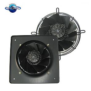 Осевой промышленный вентилятор Турбовент Сигма 200, фото 2