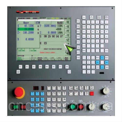 NC-400 устройство числового-программного управления