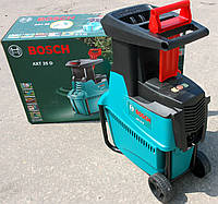 Измельчитель садовый Bosch AXT 25 D, 0600803100