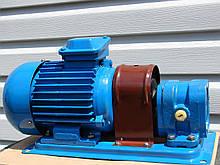 Агрегат насосный БГ11-22